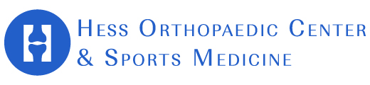 HESS ORTHOPAEDIC CENTER & SPORTS MEDICINE